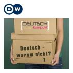 Deutsch warum nicht