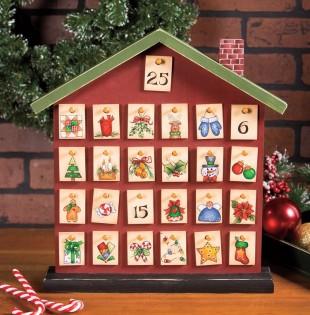 der-Adventskalender-holz-haus-weihnachtsmotive